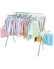 アイリスオーヤマ 洗濯物干し 室内 6種類