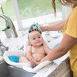 Blooming Bath Lotus – Baby Bath
