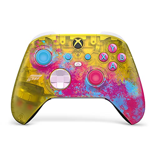 Manette Xbox sans-fil - Edition Limitée «Forza Horizon 5»