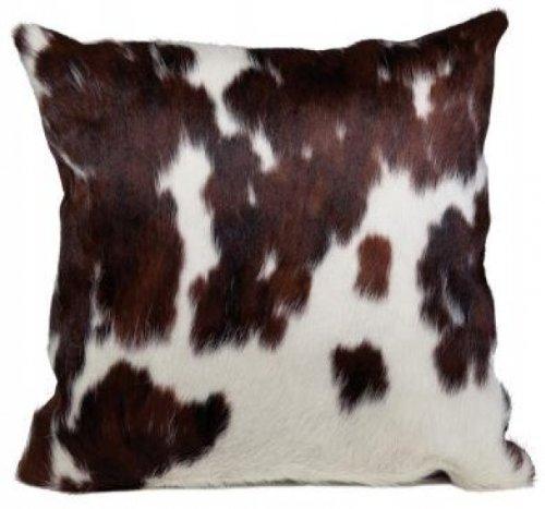 condecoro Stiervel kussen Normandie koeienhuid kussen sierkussen decoratie