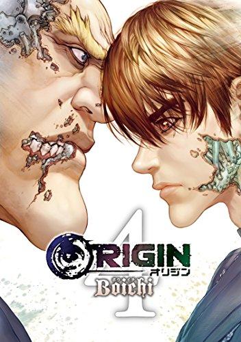 ORIGIN(4) (ヤングマガジンコミックス)