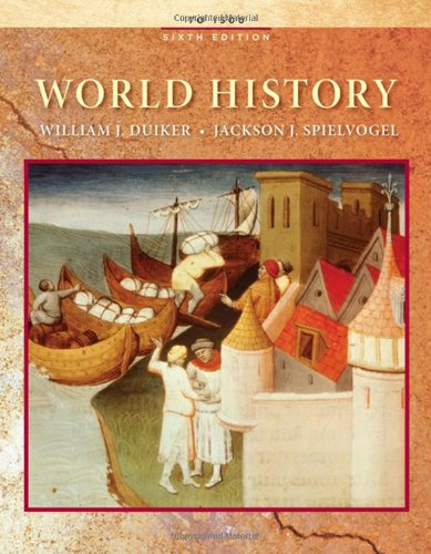 World History: To 1500