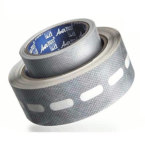 Anti-Dusttape-Set für 16-20 mm Stegplatten, Kurzrollen 6,5 mtr.