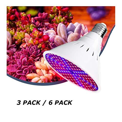 Led-plantenlamp, led-plantenlamp, rood licht, blauw licht, plant, groot, vullicht, lamp, indoor-bevordering van fotosynthese, kantoor, tuin, bloemententoonstellingen, energieklasse A +