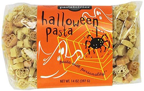 Halloween Kids Adults Fun Novelty Shapes Bowls Noodles Spaghetti Sauce Shaped Pasta
