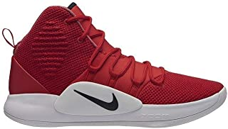 NIKE Men's Hyperdunk X Tb Low-Top Sneakers