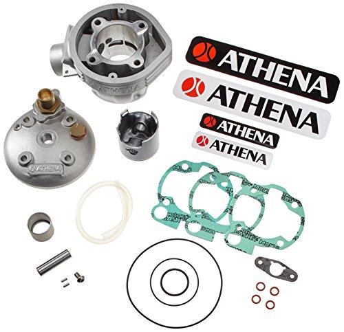 Athena P400130100007 Gruppo Termico Replica, Diametro 50mm, 80cc.