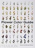 Flower Color Guide (DESIGN)...