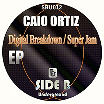 Digital Breakdown \ Super Jam