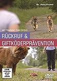 Rückruf & Giftköderprävention