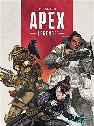 The Art of Apex Legends