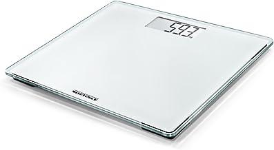 Soehnle Style Sense Comfort 200 - Bascula de bano digital, color blanco