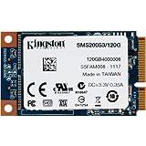 Kingston SSD mS200 - Disco duro sólido interno 120 GB