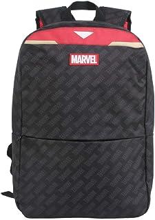 Mochila G Anti-Furto, DMW Bags, Marvel Universe Homem de Ferro, 11470