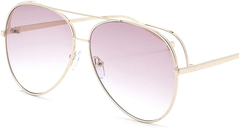 2019 new sunglasses retro flying sunglasses ladies sunglasses