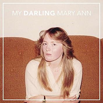 My Darling Mary Ann