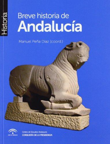 Breve historia de Andalucía