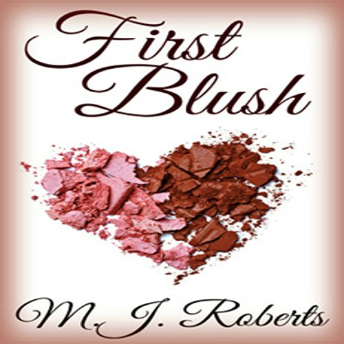 First Blush audiobook cover art