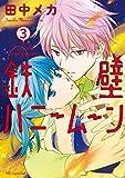鉄壁ハニームーン【電子限定おまけ付き】 3 (花とゆめコミックススペシャル)