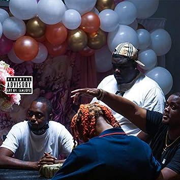 Big on Big (feat. Bornmoney Lup & Buck Billion)