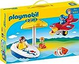 Playmobil - P 6050 - Kit de Plaisir de Vacances