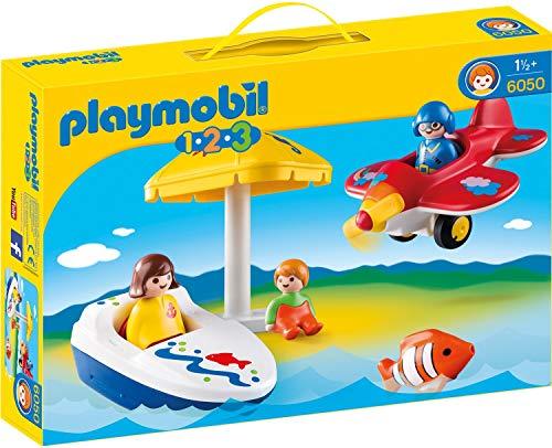 Playmobil - Juego Diversión en Vacaciones