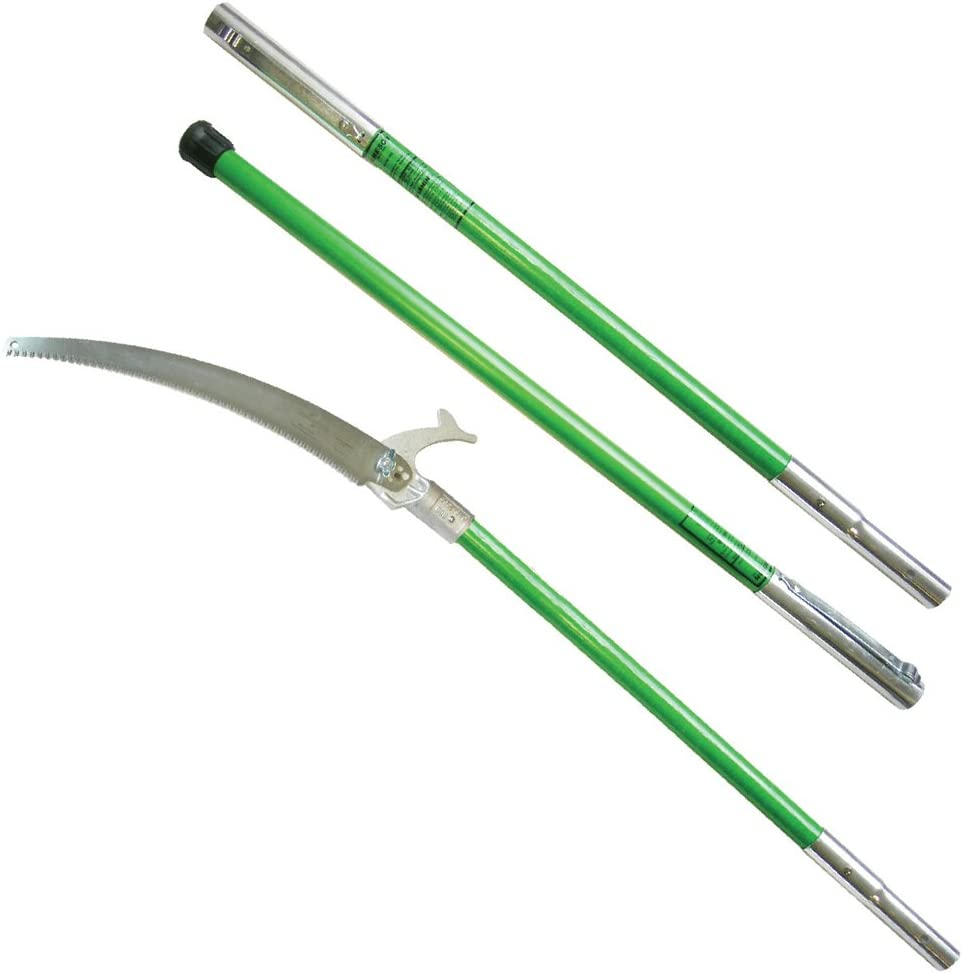Jameson Landscaper Pole Saw Kit