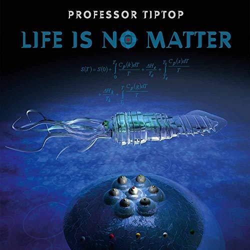 Life Is No Matter [Vinyl LP]
