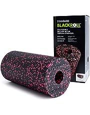 BLACKROLL® Standaard fasciarol. Originele massagerol voor fascia-training. trainingsrol in verschillende kleuren verkrijgbaar