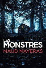 Les monstres par Mayeras