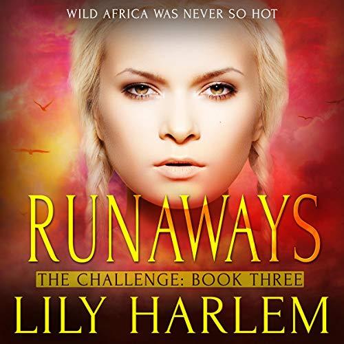 Runaways cover art