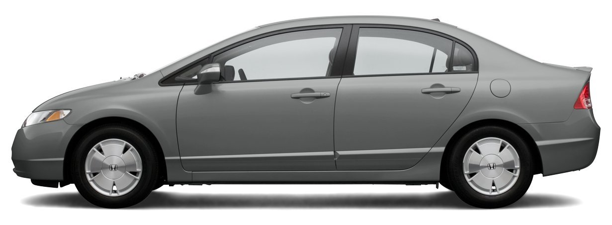 Amazon.com: 2006 Honda Civic Reviews, Images, and Specs: Vehicles