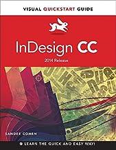 InDesign CC: Visual QuickStart Guide (2014 release)