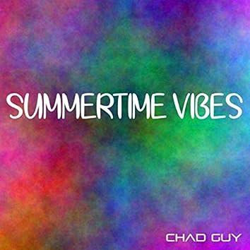 Summertime Vibes
