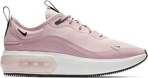 Nike , Damen Schnürhalbschuhe