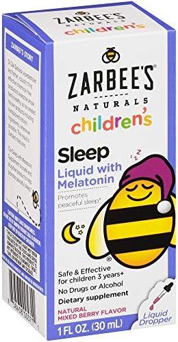 Top 10 Best sleep liquid Reviews