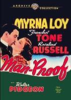 Man-Proof [DVD]