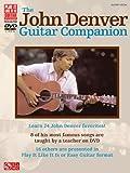The John Denver Guitar Companion (Play It Like It Is Guitar)