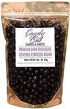 Best Chocolate Espresso Beans - CandyOut Premium Dark Chocolate Covered Espresso Beans 1 Review