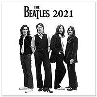THE BEATLES 2021 CALENDAR (ビートルズ 2021年 カレンダー GP)