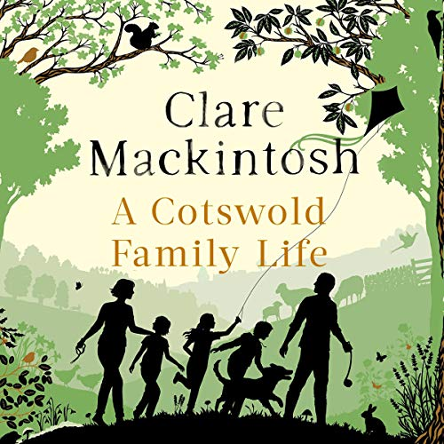 A Cotswold Family Life cover art