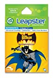 LeapFrog Leapster Educational Game Cartridge - Batman Strength in Numbers