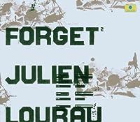 Forget (+bonus DVD) by Julien Lourau