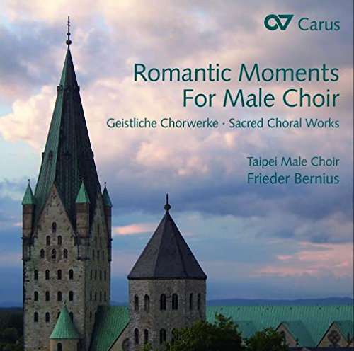 Various: Romantic Moments for