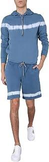PS BY PAUL SMITH Luxury Fashion Mens M2R007UA2085642 Light Blue Sweatshirt | Spring Summer 20