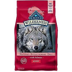 Blue Buffalo Wilderness High-Protein Grain-Free