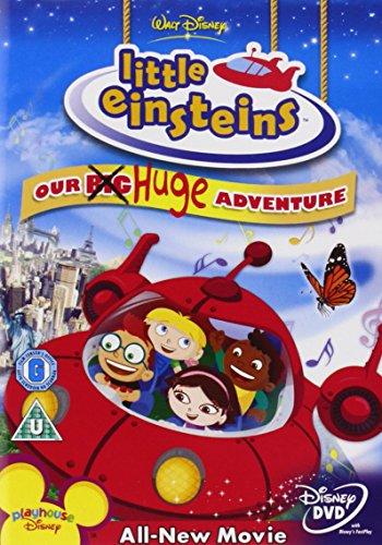 Little Einsteins - Our Big Huge Adventure