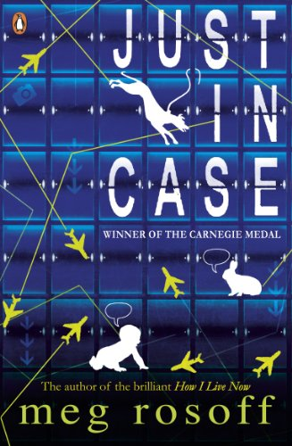 Just in Case (English Edition)