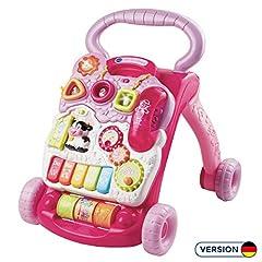 VTech 80-077086 Learner help, EasyMail verpakking, roze*