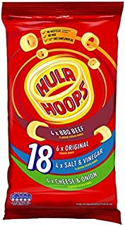 KP Hula Hoops Classic Variety 18 Pack